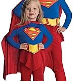 DC Comics Supergirl Costume