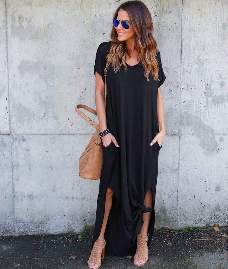 Youphoreah Maxi Dress