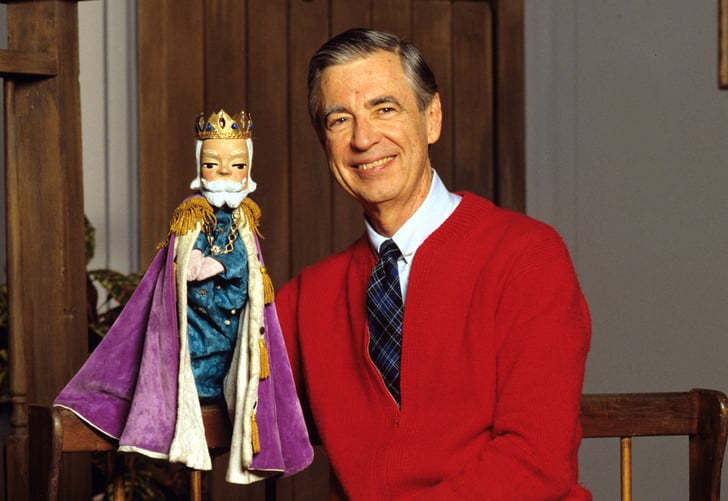 Mister Rogers Google Doodle Video September 2018 Popsugar Entertainment