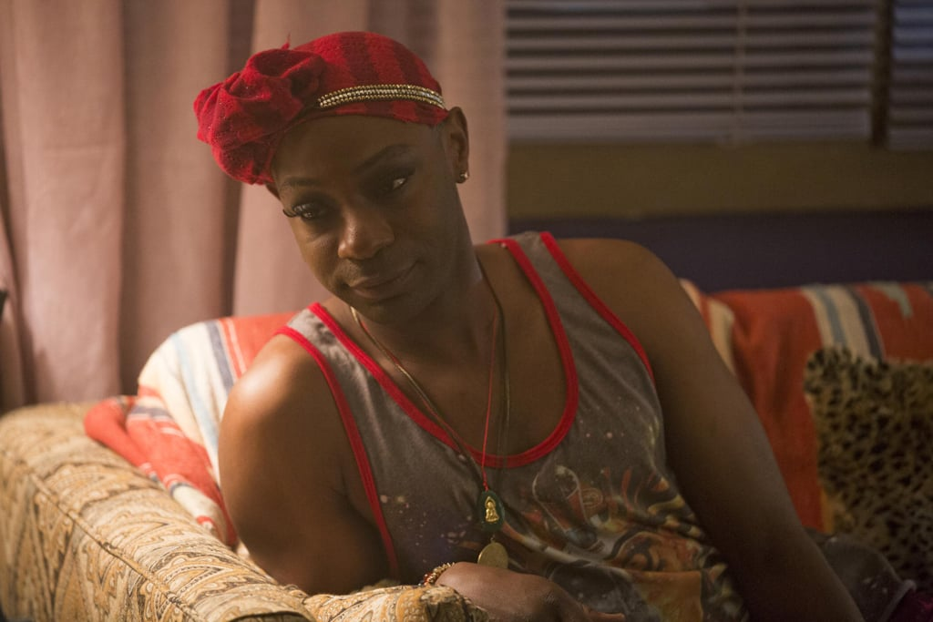 Lafayette From True Blood