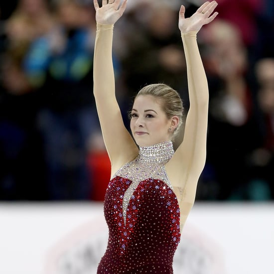 Gracie Gold Returns to the US Figure Skating Championships