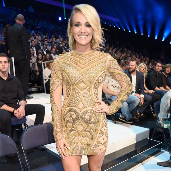 Carrie Underwood at the CMT Music Awards 2016 | Pictures