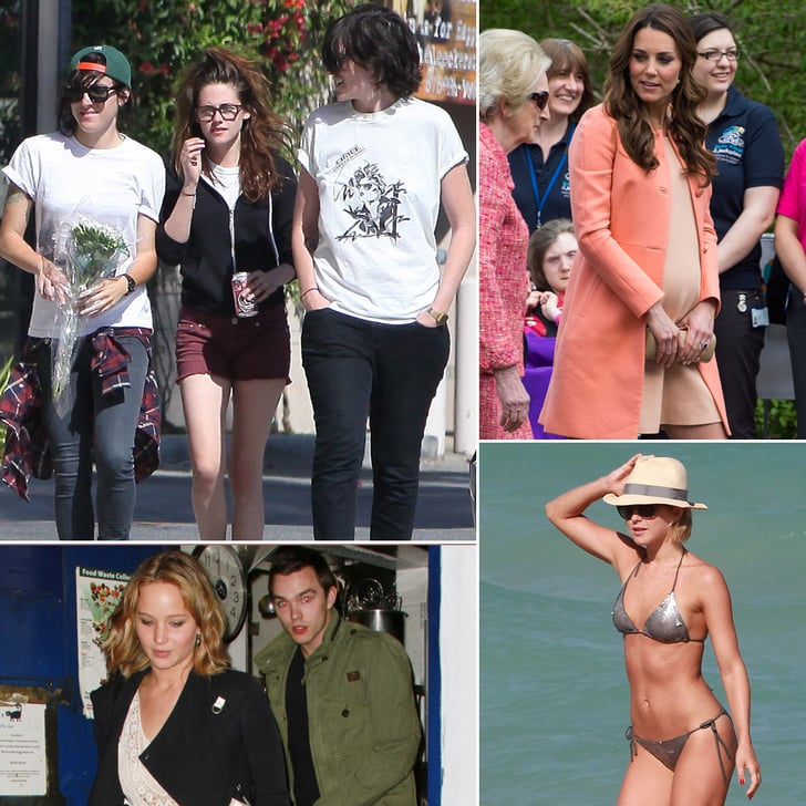 The Week's Can't-Miss Celebrity Snaps!