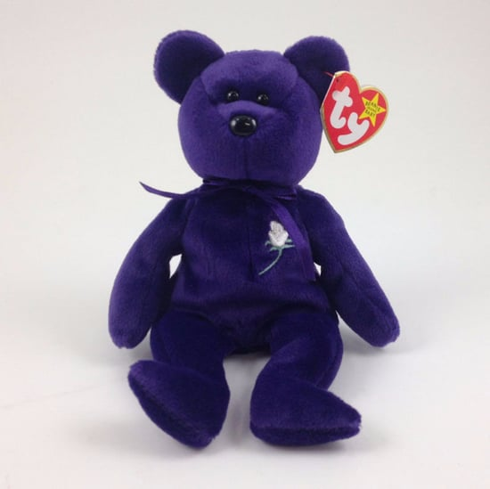 How Much Is the Princess Diana Beanie Baby Worth?