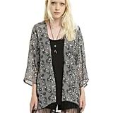 Soot Sprite Kimono ($31, originally $37)