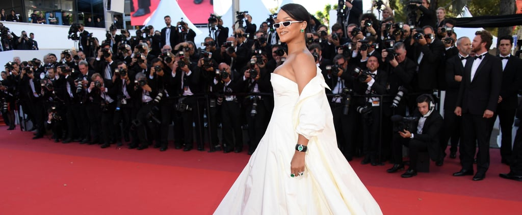These Are the Most Stylish Moments From Cannes So Far — No Questions Asked