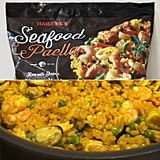 Pick Up: Seafood Paella ($5)