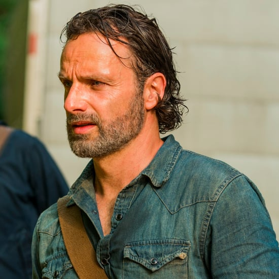 The Walking Dead Season 7 Details 2017