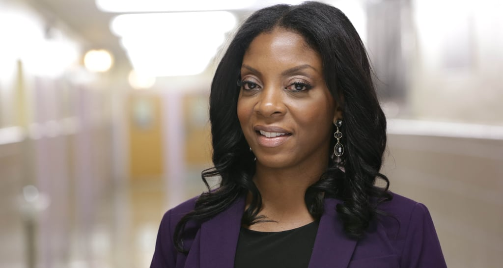 How This Middle School Principal Is Making a Difference Beyond Her Classroom Walls