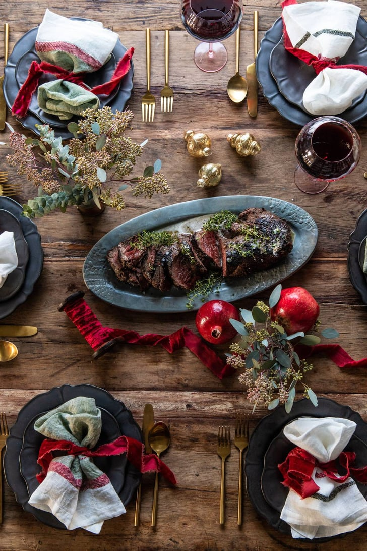 Best Christmas Dinner Recipes For Two People Popsugar Food