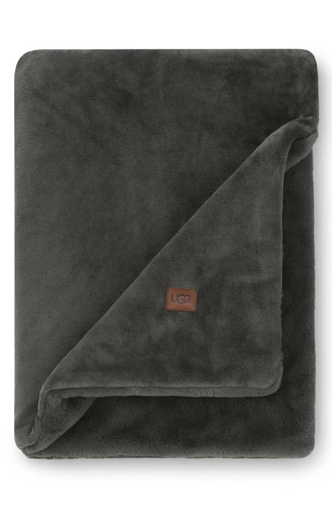 UGG Coastline Plush Throw