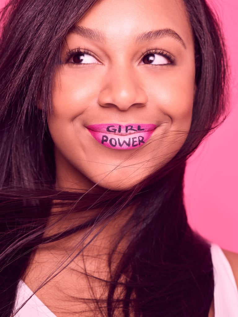 Smash the Patriarchy With This Planned Parenthood Supporting Lipstick
