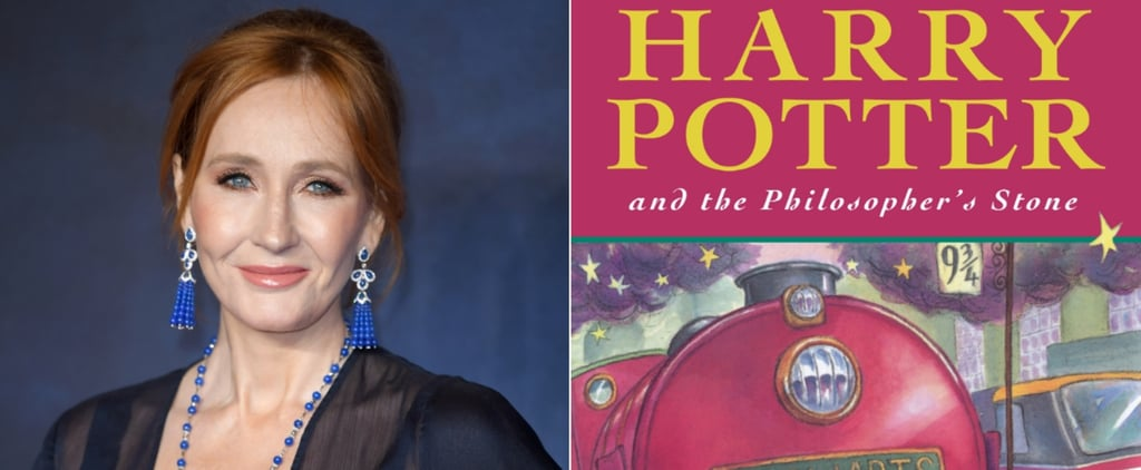 J.K. Rowling Drops Harry Potter Books Licencing for Teachers
