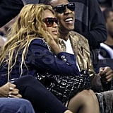 Pictures of Jay-Z and Beyonce