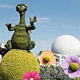 Figment's Brush With the Master's Scavenger Hunt Is Perfect For the Whole Family