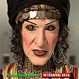 Evil fortune-teller?