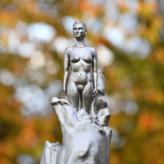 Mary Wollstonecraft Honoured With Nude Statue in London