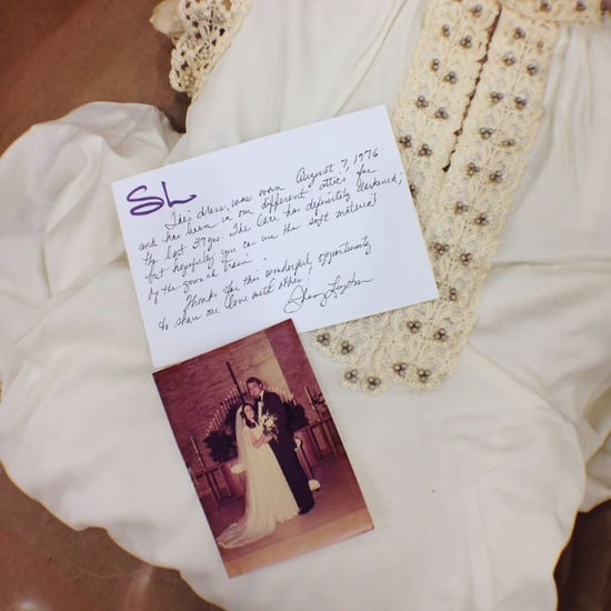 Brides Donate Wedding Dresses to Angel Gown Program
