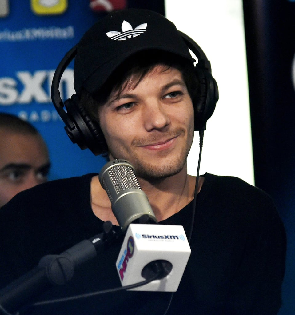 1D's Louis Tomlinson Just Listed 1 of His California Mansions For Rent