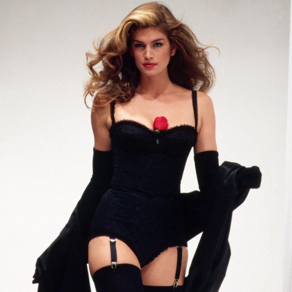Famous 80s Models Popsugar Fashion