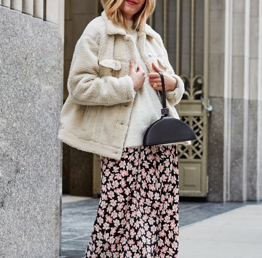 How to Style a Faux-Fur Coat Like a Fashion Editor | Kohl's