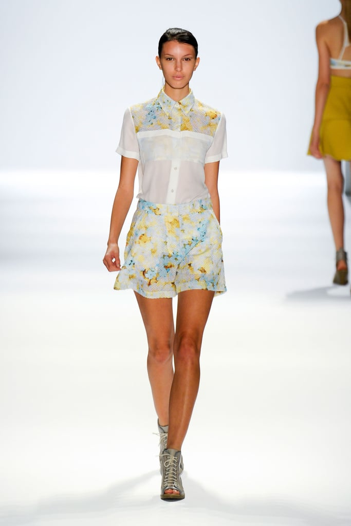 Richard Chai Love Spring 2013 | Runway