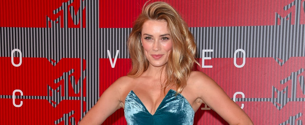 Once You Get to Know Arielle Vandenberg, You'll Want to Chill With Her — and Raid Her Closet