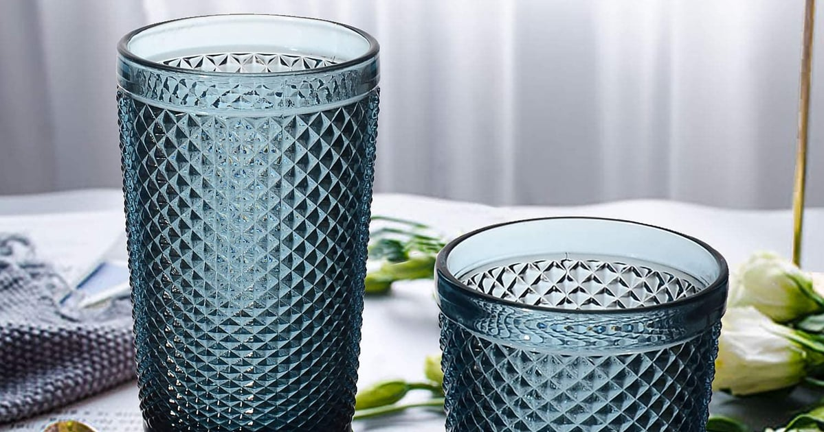 These 21 Glasses Are So Chic, We Think You'll Agree