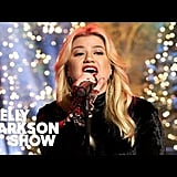 """Underneath The Tree"" by Kelly Clarkson"