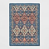 Tufted Persian Rug