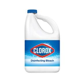 Clorox® Regular Bleach with Cloromax