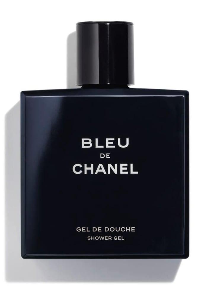 Chanel Blue de Chanel Shower Gel
