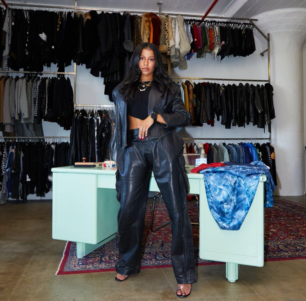 How Sustainable Designer Sami Miró Dresses Celebrity Clients
