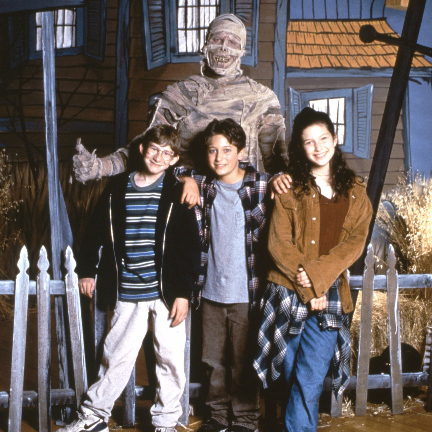 disney channel original halloween movies popsugar entertainment - Halloween Movies For Young Kids