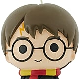 Hallmark Resin Figural Harry Potter Ornament