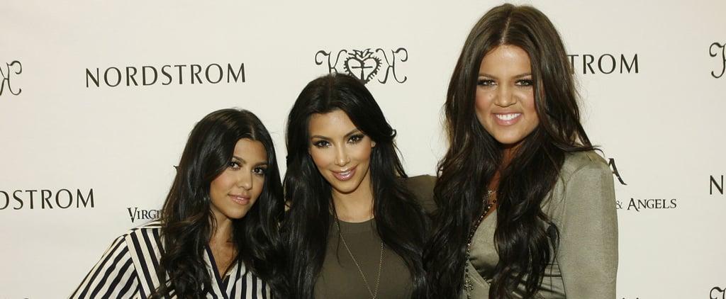 The Kardashians on American Crime Story