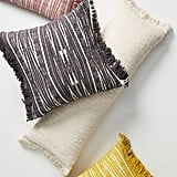 Textured Kadin Pillow