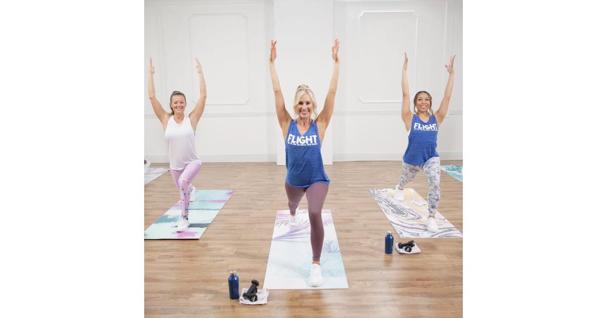 yoga n dance