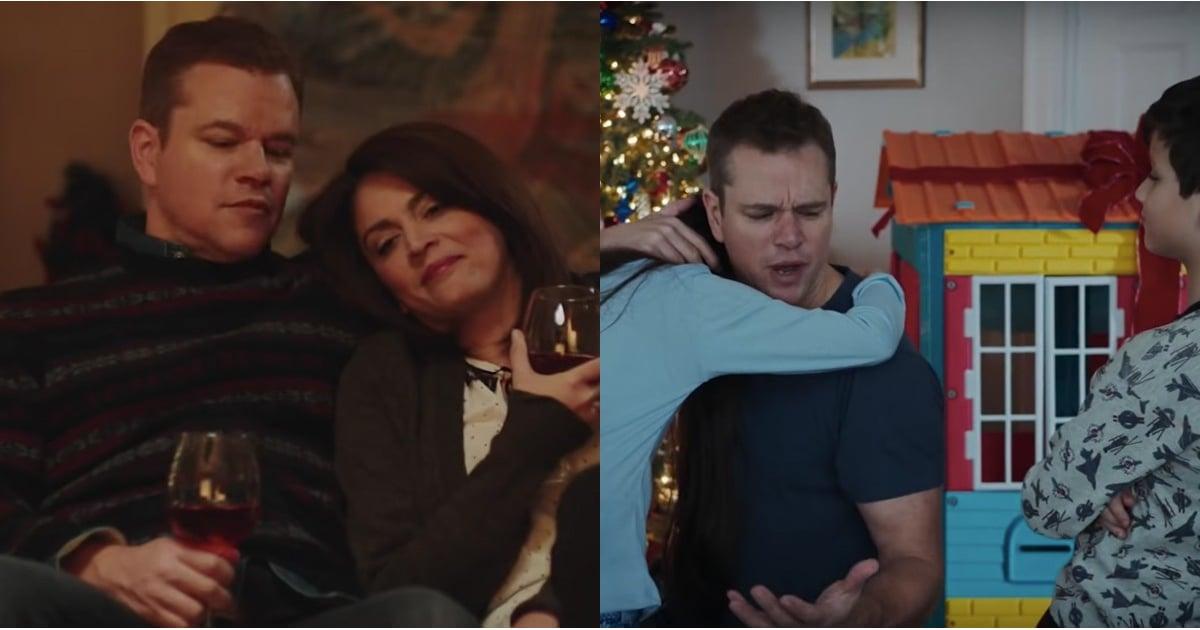 Best Christmas Ever Snl.Matt Damon Best Christmas Ever Saturday Night Live Skit 2018