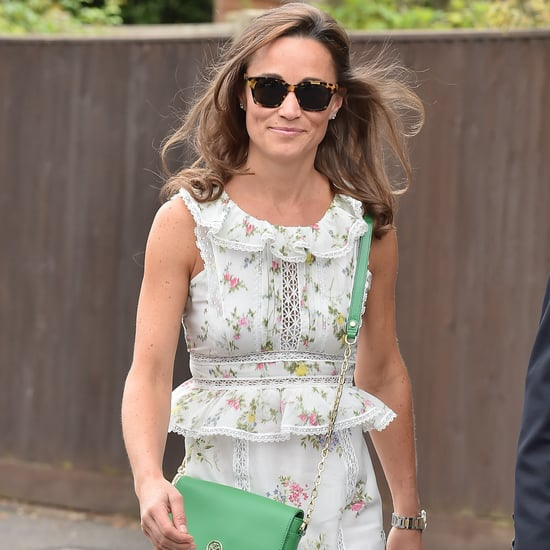 Pippa Middleton's Dress Style