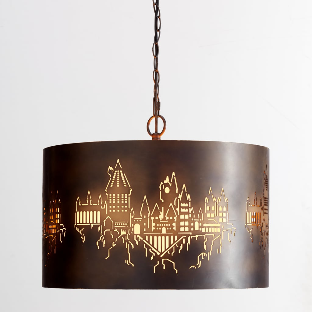 Cast a Hogwarts spell on any room with this amazing pendant light.