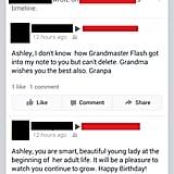 Grandmaster Flash!
