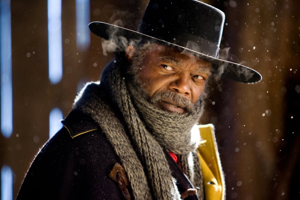 13 Reasons to Be Outraged at The Hateful Eight's Oscar Snub