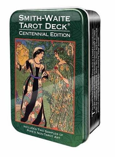 Scorpio: Tarot Cards