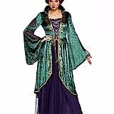 Winifred Sanderson Hocus Pocus Costume ($50)