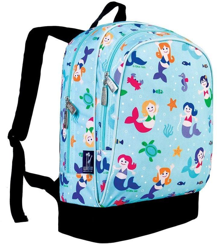 Olive Kids Mermaids Backpack