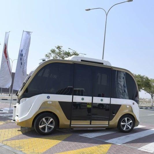 بدء الاختبارات لاختيار الفائزين في تحدي دبي للتنقّل الذكي