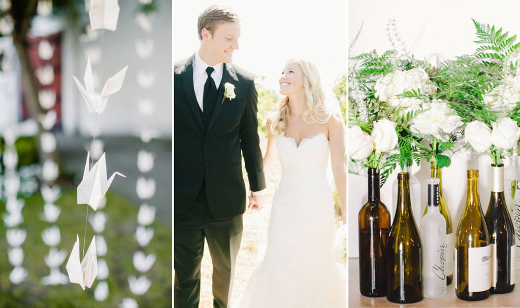 Rustic California Vineyard Wedding