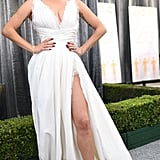 Lady Gaga at the 2019 SAG Awards