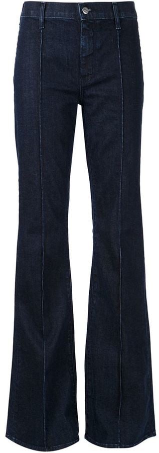 Koral Flared High Waist Jeans ($238)